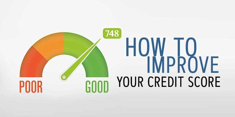 Tips To Raise Credit Scores