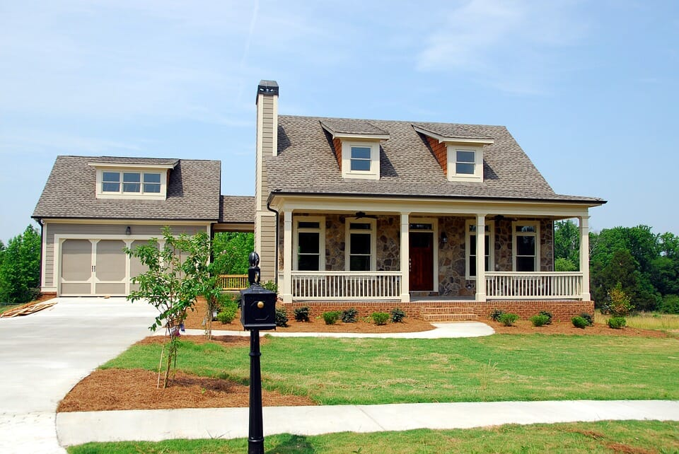 bad credit home buyers